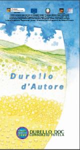 """La copertina del volume """"Durello d'autore"""""""