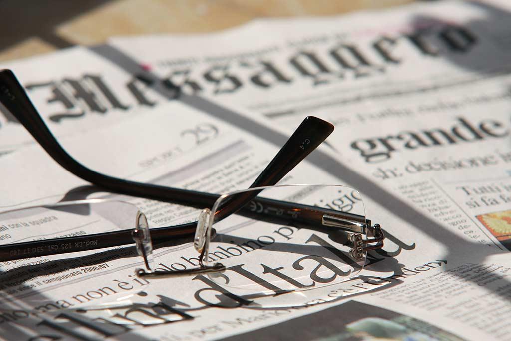 A creare una reputazione positiva e notiziabilità ti aiuta simply walter con comunicati e interviste